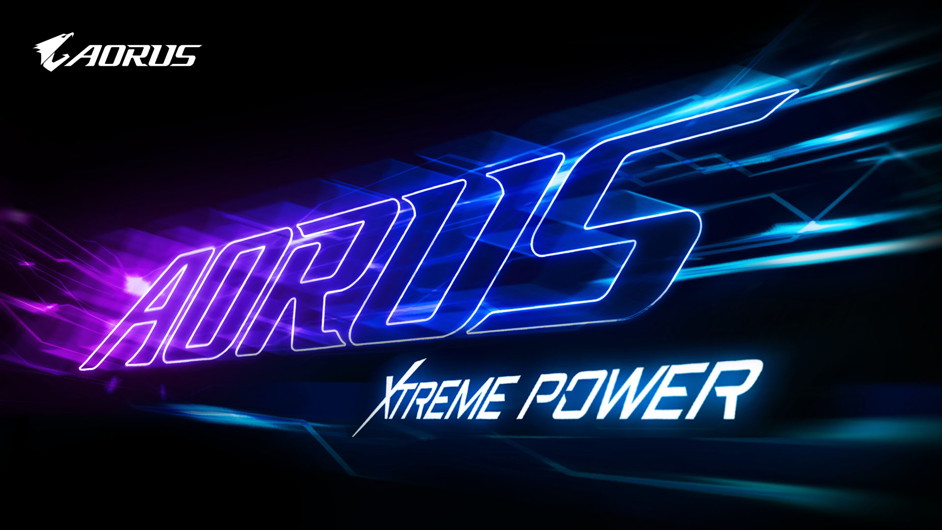 GIGABYTE Showcases Newest AORUS High-End Gaming Solutions For Maximizing The User Experience